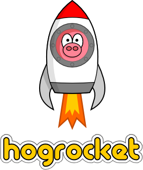 Hogrocket Logo