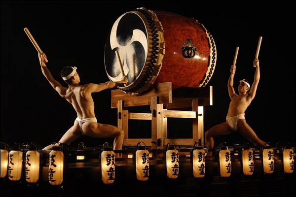Kodo - Japanese Drums